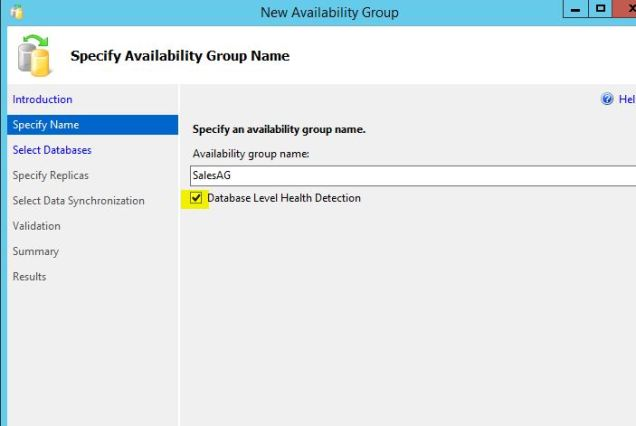 SQL Server 2016 AlwaysON AG setup – Part 2 – MSSQLTREK